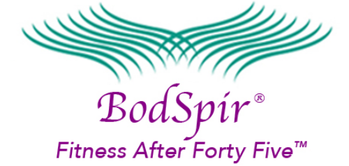 BodSpir Fitness After Forty Five